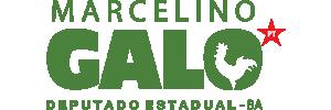 Marcelino Galo